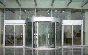 نمونه شیشه سکوریت