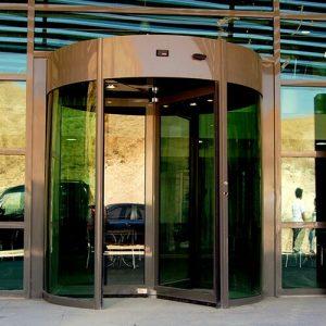 عکس درب ریولوینگ